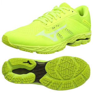 zapatillas running wave 3