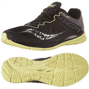 zapatillas runner Saucony Fastwitch