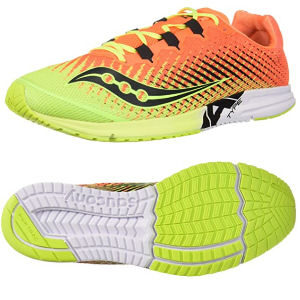 Zapatillas running Saucony A9